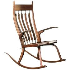 white wooden rocking chair. White Wooden Rocking Chairs For Sale Wood Chair Outdoor