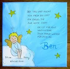 Engel Spruch Zur Taufe Schutzengel Geburt Geschenk Karten