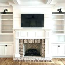 red brick fireplace ideas red brick fireplace ideas living room decorating ideas with brick fireplace net