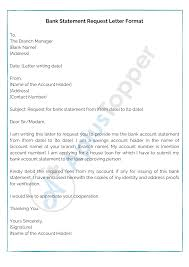 Sometimes, writing a simple, informal letter can also be confusing. Bank Statement Request Letter Format Samples And How To Write A Bank Statement Request Letter A Plus Topper