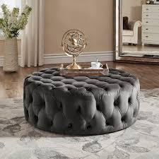 Image Square View In Gallery Homedit Ottoman Coffee Table Ideas Its Time To Go Hybrid