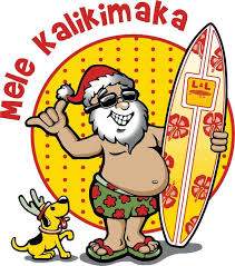 104 best HAWAIIAN CHRISTMAS images on Pinterest | Coastal ...
