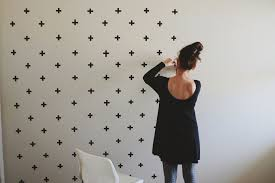 cheap wall paint7 Cheap Stylish and Easy Ways to Spruce Up Walls Without Using Paint