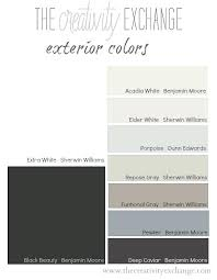 Alluring Sherwin Williams Exterior Paint Colors For Stucco