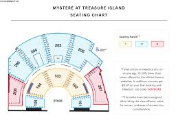 Mgm Grand Vegas Seating Chart David Copperfield Theater Online Charts Collection