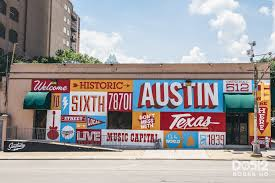 wall cool inspiration austin wall art some of our favorite street in smile now cry later