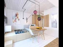 Small Picture 6 Beautiful Home Designs Under 30 Square Meters With Floor Plan HD