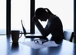 Employee Office Unspoken Pressures Stressing Employees