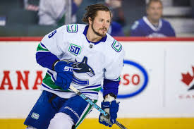 Early returns in J.T. Miller trade paying off for Vancouver Canucks