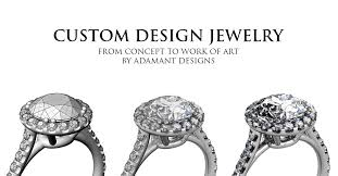 custom jewelry design custom design jewelry los angeles