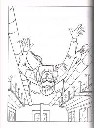 Small Picture Spiderman Coloring Pages Printables Finest Coloring Pages For