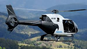 More helicopter inspections of vegetation on powerlines around Canberra |  The Canberra Times | Canberra, ACT