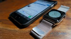 What to know before you buy the Apple Watch w/ <b>Milanese Loop</b> ...