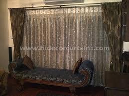 amazing hi decor double rod curtain prepare