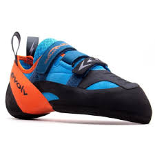 <b>Скальные туфли Evolv</b> Demorto, купить в интернет-магазине, г ...