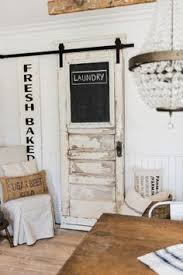 diy laundry room sliding barn door great for any room of your home a