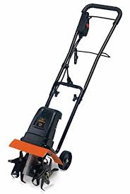 electric garden tiller. Amazon.com : Remington RM151C Prairie 5.5 Amp Electric Garden Cultivator Power Tillers \u0026 Outdoor Tiller