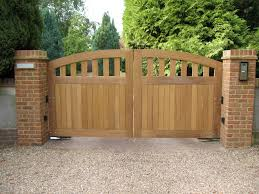 exterior gates fences. engaging picture of home exterior decoration with various wooden gate . gates fences