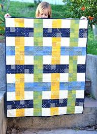 Simple Modern Baby Quilt Pattern From Oh Fransson I Have Been A ... & Simple Modern Baby Quilt Pattern From Oh Fransson I Have Been A Baby Quilt  Making Mood Adamdwight.com