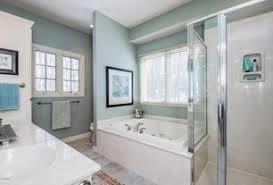 Traditional Master Bathroom Ideas dayrime