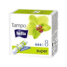Тампоны Bella Tampo Super - купить по выгодной цене - PARFUMS