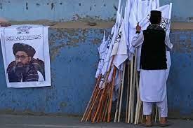 بعد شهر على سيطرتها على كابول طالبان تواجه تحديًا جديدًا - فرانس 24