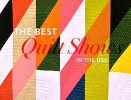 Your Ultimate Guide to the Best Quilt Shows in the USA - Suzy Quilts & Best-Quilt-Shows-America Adamdwight.com