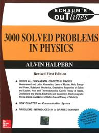 physics problem solver online physics homework online help  buy solved problems in physics schaum outline series book buy 3000 solved problems in physics schaum