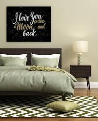Bedroom Design Ideas - Understated Romance