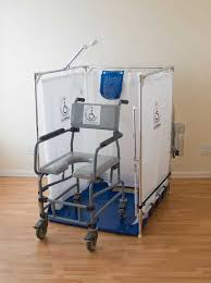 portable wheelchair shower know your options when it es to design from portable shower stall for