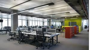 Open Office Design Unique Decorating Ideas