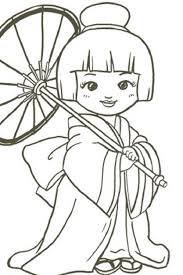 Small Picture Japan Coloring Page GetColoringPagescom