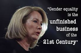 Gender Equality Quotes Extraordinary 48 Inspiring Quotes About Feminism That'll Pump You Up