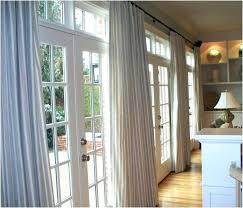 awesome double sliding door sliding door treatments room darkening patio curtains patio door treatments thermal ds