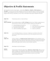Account Planner Resumes Business Management Resume Objective Examples Operations Plant