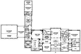 10 bedroom house plans. Plan: 10-1196 Floor Plan 10 Bedroom House Plans