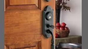 front door handlesetRepair Front Door Handleset kwikset handle thumb latch