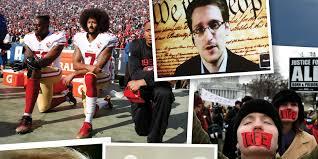 The Twilight of Free Speech Liberalism | The New Republic