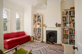 sydney drum lights with hanging chain living room victorian and white window trim traditional fireplace