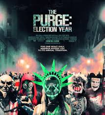 Quotes From The Purge DO YOU THINK THE POLITICAL IDEOLOGY BEHIND 'THE PURGE ELECTION YEAR 53