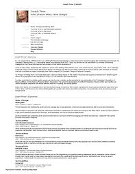 Profile Examples For Resumes Best Of Nice Create R Resume And Linkedin Profile Writing With How To Write
