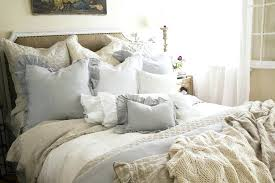 chic bedding image of cottage shabby cozy relaxed and sets cot uk