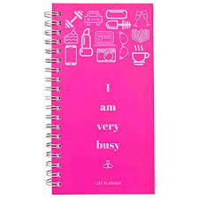 Yearly Day Planner Passion Planners 2018 2019 Weekly Daily Monthly
