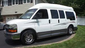 SOLD~~2004 Chevrolet Express 1500 AWD Conversion Van~Brougham ...