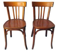 french cafe wood chairs. set of 35 french wooden bistro chairs 1 cafe wood i