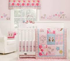 Owl Bedroom Accessories Charming Girl Bedroom Decoration Using Pink Iron Girl Headboard