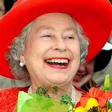 Image result for queen elizabeth2 older