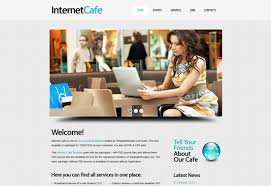 free html5 web template free html5 and css3 templates 4