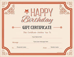 Diy Gift Certificate Template Free Best Of Homemade Gift Card