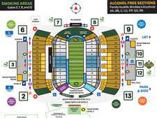 Stadium Information City Of Edmonton